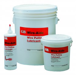 Gardner Bender - 79-003 - Wire Aide Pull Lube 5 Gallon Bucket, Ea