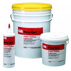 Gardner Bender - 79-201 - GB 79-201 Poly-Gel Cable-Pulling Lubricant, Water Based Non-Toxic