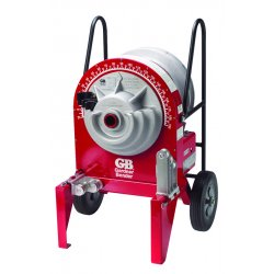 Gardner Bender - B2555EMT - Gardner Bender Powered Bender, 1/2-2 Emt Shoe Set - B2555EMT
