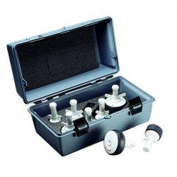 """Gardner Bender - BVS-240 - Pvc Plug Set 2-4"""", Ea"""