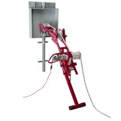Gardner Bender - CP8000 - Cable Puller, 8000 lbs, 1-1/2 HP, 15-30Amps