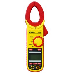Gardner Bender - DSA660 - Digisnap Digital Clamp Meter- 600a