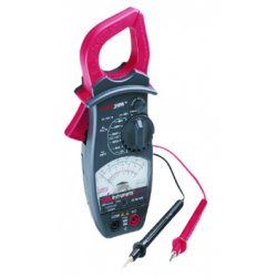 Gardner Bender - GCM-500 - Ac Clamp Meter With Lockjaw, Ea
