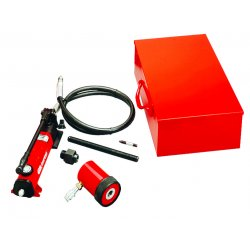 Gardner Bender - KOH14A - GB KOH14A Hydraulic Slug-Out Set w/o punches dies w/PH20 Hand Pump