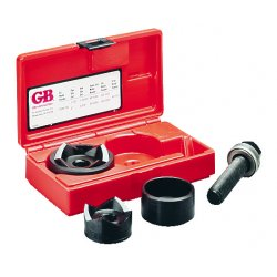 Gardner Bender - KOM152 - GB KOM152 Mechanical Slug-Out Set for 1-1/2 to 2 Conduit Size