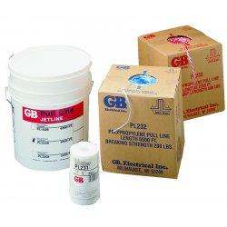 Gardner Bender - PL235 - GB PL235 Poly-Pull Pull Line, 2200' in dispenser box
