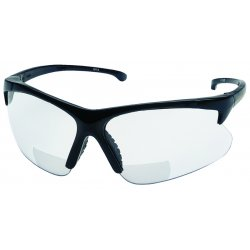 Smith & Wesson - 19891 - Smith & Wesson 19891 V60 30-06 Bi-Focal Safety Readers Glass...