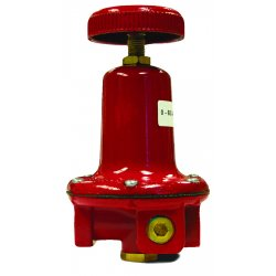 Red Dragon - 567RD - 0-100psi Reg
