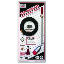 Red Dragon - RT2-1/2-20C - Roofing Torch Kit
