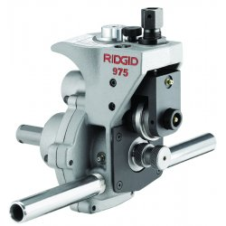 RIDGID - 25638 - Roll Groover, Manual or Machine Mounted