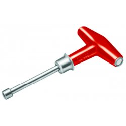 RIDGID - 31410 - Soil Pipe Torque Wrench with Steel With Cast Aluminum Handle Construction