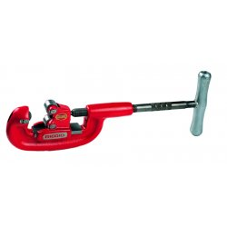 RIDGID - 32820 - Ridgid 1/8' - 2' Red 2-A Heavy Duty Pipe Cutter, ( Each )