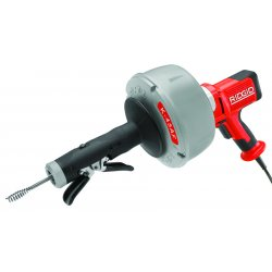 RIDGID - 35998 - K-45af-1 Drain Cleaner -k-45-1 W/autofeed