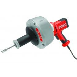 RIDGID - 36023 - K-45-5 Drain Cleaner- C-1ic-c-6-a-13-t-203-t-205
