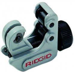 """RIDGID - 40617 - 3-1/8""""L Manual Tubing Cutter, Cuts Copper, Aluminum, Brass, Plastic"""