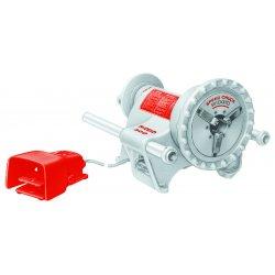 RIDGID - 41855 - Power Drive Threading Machine, 1/8 to 2In