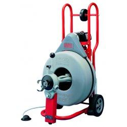 RIDGID - 41977 - K-750 Drum Machine