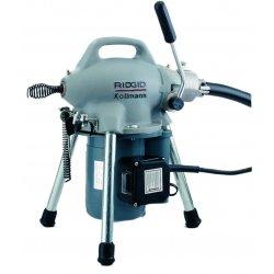 RIDGID - 59000 - K50-8 Comb 8 115v 50/60h58920-59250-59255-59365