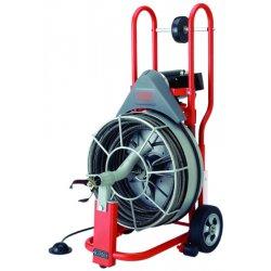RIDGID - 83557 - K750R Drum Machine