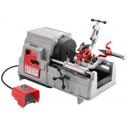RIDGID - 84097 - Pipe Threading Machine, 1/8 to 2 In