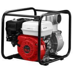 RIDGID - 85962 - Tp-5500 505 Hp Gas Driven Semi-trash Pump
