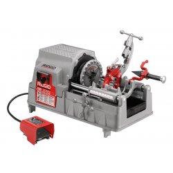 RIDGID - 93287 - Pipe Threading Machine, 1/8 to 2 In