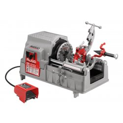 "RIDGID - 96507 - 535 1/2-2""npt 230volt Threading Machine"