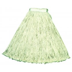 Rubbermaid - V117-00-WH - #20 Value-pro Cotton Mop