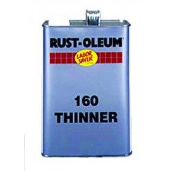 Rust-Oleum - 160402 - 402 Thinner, Gal