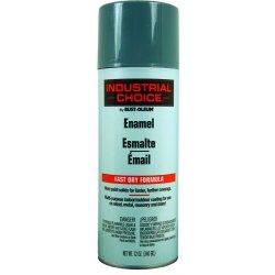 Rust-Oleum - 202214 - Machinery Gray Spray Paint, Gloss Finish, 12 oz.