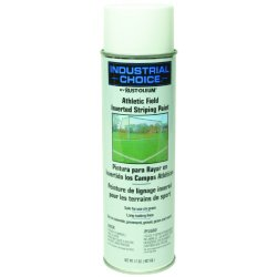 Rust-Oleum - 206044 - Orange Athletic Field Striping Paint, Water Base Type, 17 oz.
