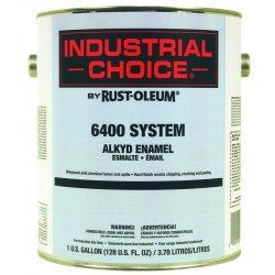 Rust-Oleum - 206301 - Industrial Choice 6400 System Alkyd Enamels (Case of 2)