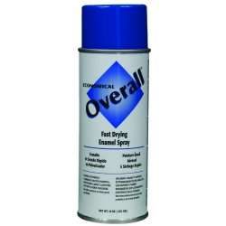 Rust-Oleum - 215406 - Overall Spray Paints