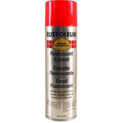 Rust-Oleum - 2264838 - High Performance Rust Preventative Spray Paint in Gloss Red for Metal, Steel, 14 oz.