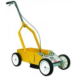 Rust-Oleum - 2395000 - Striper Machine Yellow Rust-oleum Corp. Rust-oleum, Ea