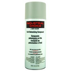 Rust-Oleum - 244305 - Silver Spray Paint, Gloss Finish, 12 oz.
