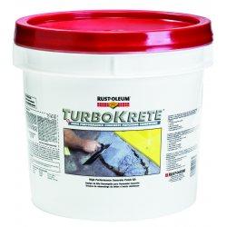 Rust-Oleum - 253479 - Light Gray Small Concrete Patching Compound Kit, Base (Part A) 27.5 fl. oz., Activator (Part B) 4 fl