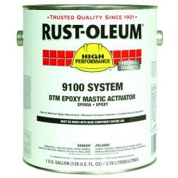 Rust-Oleum - 9101402 - Standard Epoxy Coating Activator, Size: 1 gal.