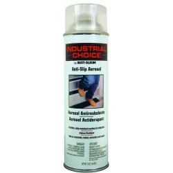 Rust-Oleum - AS2102-838 - Anti Slip Aerosol Clear Rust-oleum Corporation, Ea