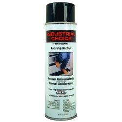 Rust-Oleum - AS2178838 - Anti Slip Aerosol Black Rust-oleum Corporation, Ea