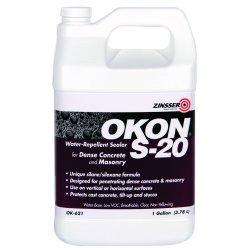 Rust-Oleum - OK621 - Okon S20 Sealer Gallon, Ea