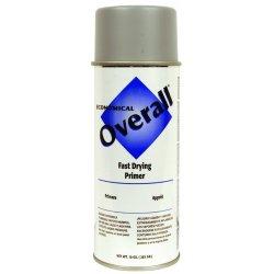 Rust-Oleum - V2401830 - 830 10-oz Sandable Grayprimer Overall Ind