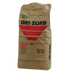 Brady - DZ-100 - Loose Granular 40# Bag