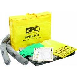 SPC Brady - SKA-PP - ECONOMY ALLWIK SPILL KIT (Case of 5)