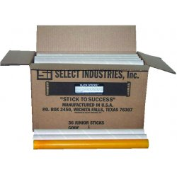 Select Industries - JR-SLICK - Slick Stick 1-1/4x1536 Per Cs.
