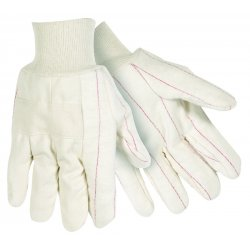 Southern Glove - U2433-P - Hot Mill Glove Cotton Outer Rayon Liner