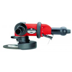 Sioux Tools - 1285L - Sioux 12.4' 1 hp Side Exhaust Right Angle Air Grinder With 5/8' - 11 Thread Spindle And Type 27 Wheel, ( Each )