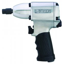 "Sioux Tools - 5038B - 3/8"" Impact Wrench W/ring Retainer"