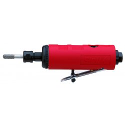 Sioux Tools - 5054A - Sioux .5 hp Aluminum Comfort Grip Rear Exhaust Medium Duty Air Die Grinder With 1/4' Collet Insert, ( Each )