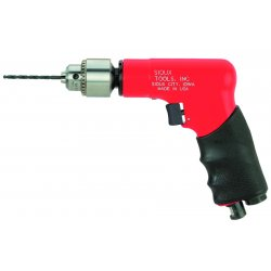 "Sioux Tools - DR1412 - 1/4"" Air Drill-3600rpm"